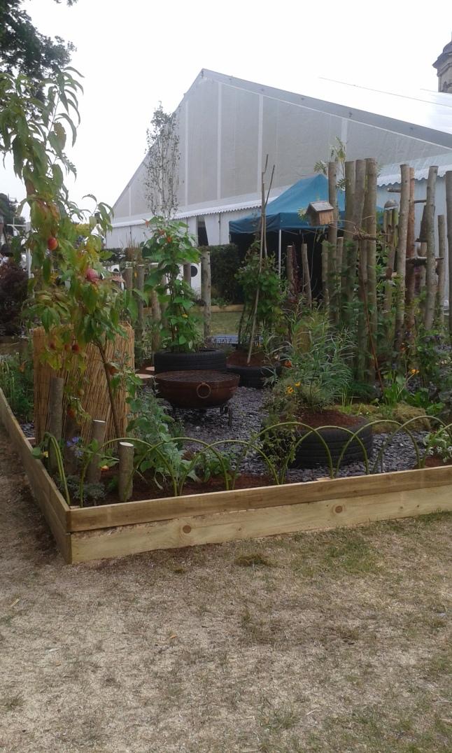 finished garden 2